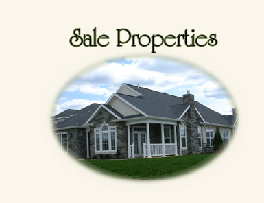 Sale Properties